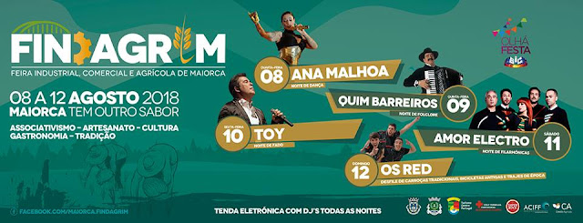 Findagrim Maiorca 2018