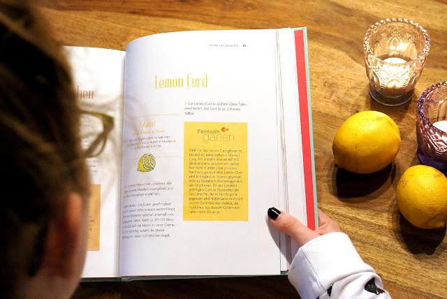 Kochbuch Delikatessen Manufaktur von Jeanette Marquis