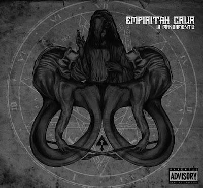 A Última Theoria - Empiritah Crur(2015)
