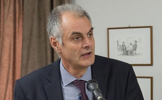 Γιάννης Γκιόλας: Ο Δήμαρχος Ερμιονίδας ξέρει μόνο να δημιουργεί εχθρούς