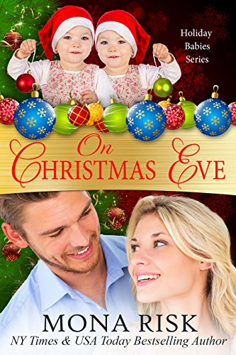 Holly Jolly Christmas By Mona Risk Mgtab Mimi Barbour