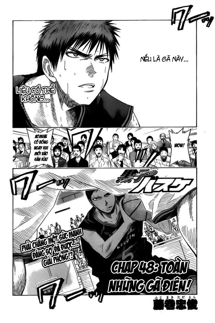 Kuroko No Basket chap 048 trang 4