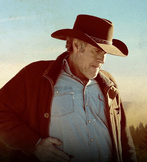 Longmire's fifth season on Netflix