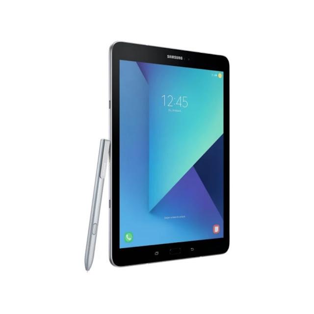 Samsung Galaxy Tab S3, Full Entertainment Asik juga Untuk Kerja