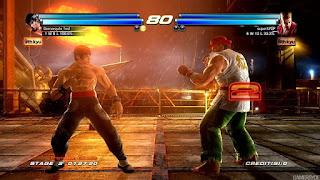 Tekken 6 Download Full Version