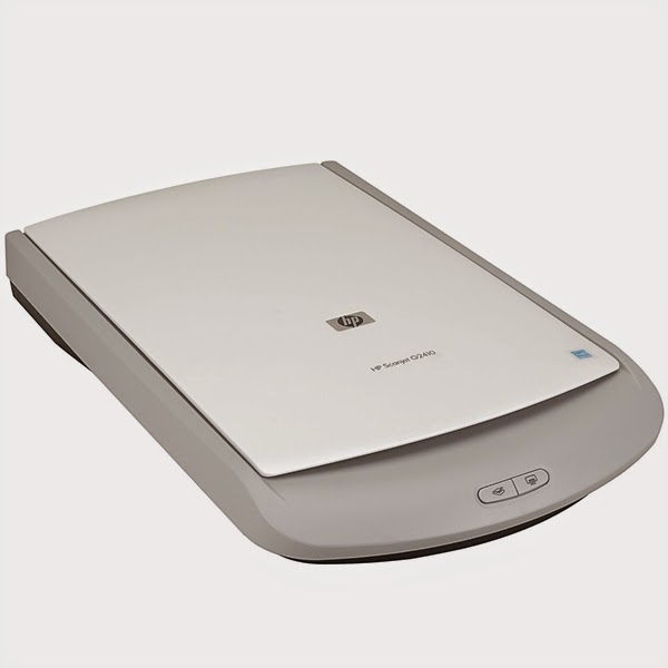 Baixar HP Scanjet G2410 Scanner Driver para o Windows 8, Windows 7 e Mac
