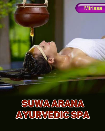Suwa Arana Ayurvedic Spa