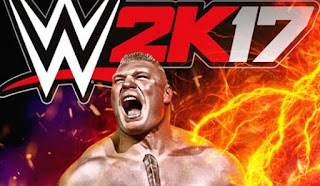 Image 1 : WWE 2K 2017