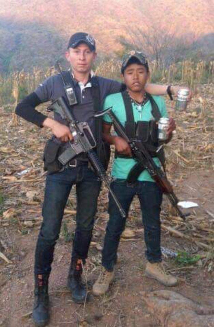 Crimen organizado recluta a jóvenes por 10 mil a 15 mil pesos y los asegura, con las rejas o...la muerte