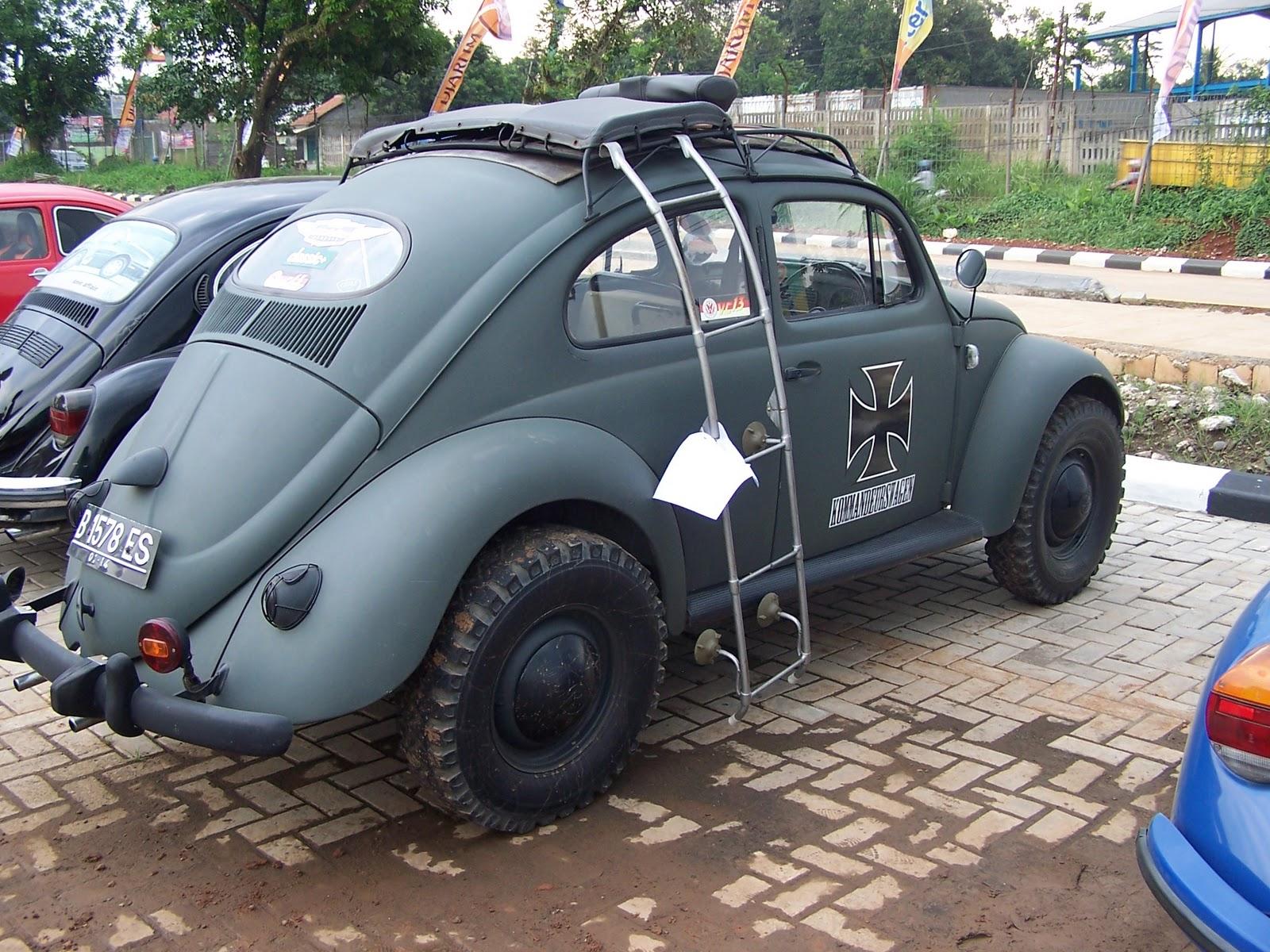 Category/vw >> Vintage Volkswagen Indonesia: volkswagen type 1/sedan