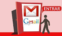 como entrar direto no gmail