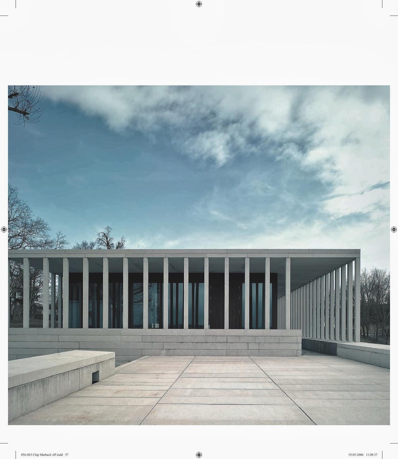 architecture and modern literature pdf