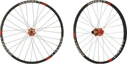 _: AMAIN-T XMSLD Super Light MTB Wheelset