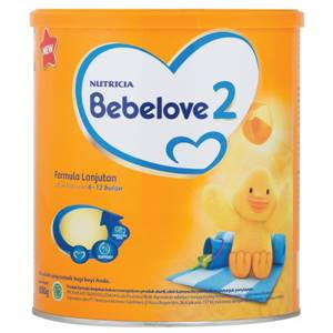 10 Merk Susu Formula Terbaik Untuk Bayi 6 Bulan ke Atas