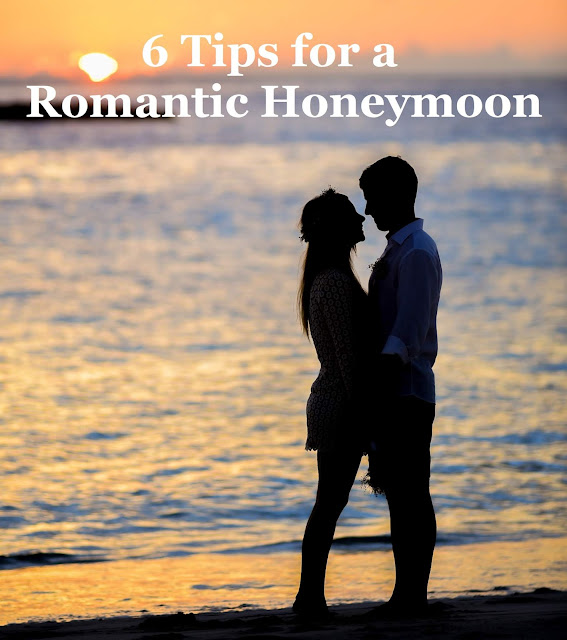 6 Tips For A Romantic Honeymoon - Todays Lovers-5323