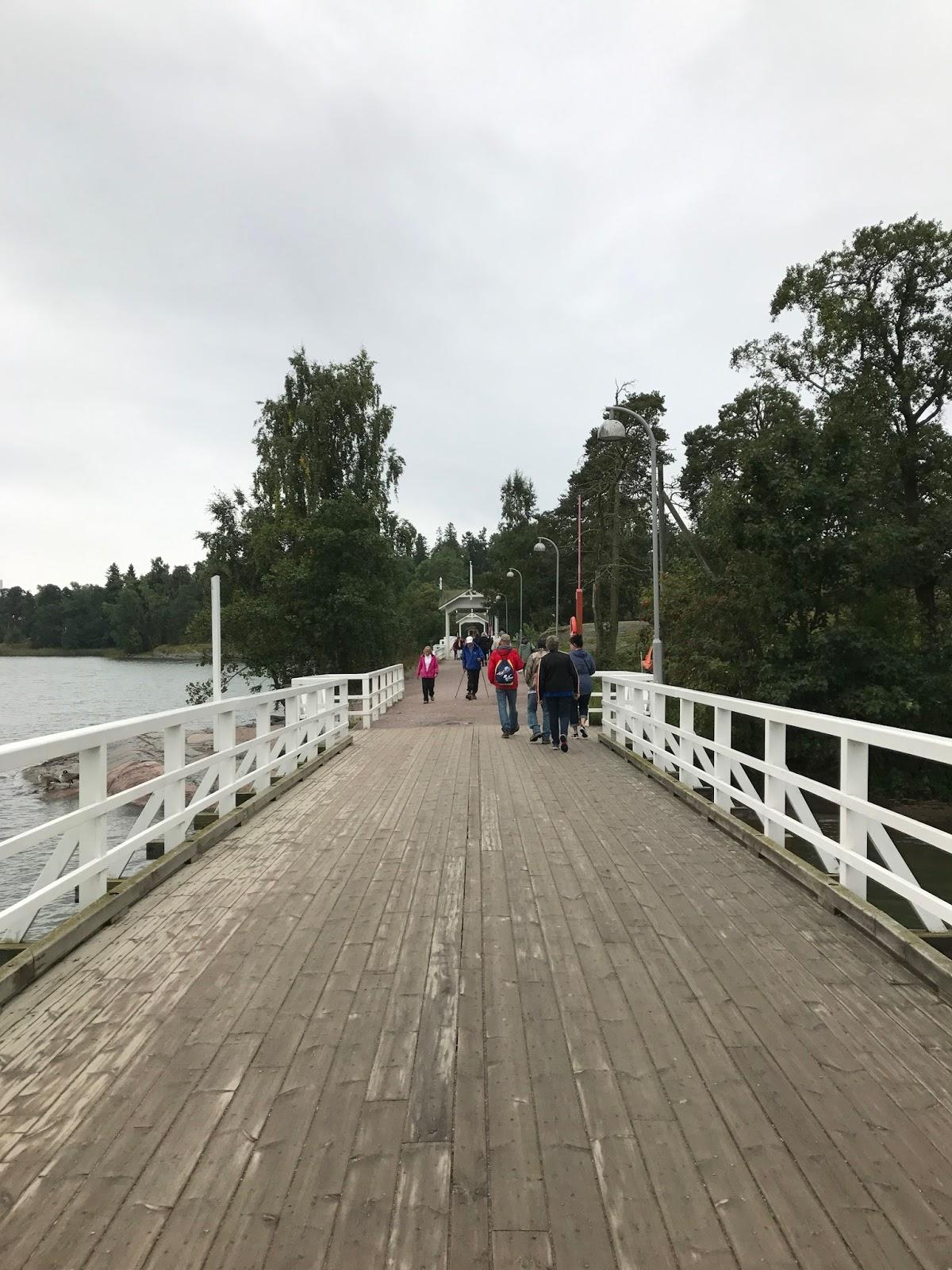 Ilha Seurasaari