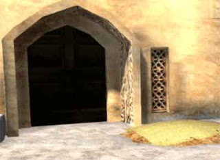 Juegos de Escape - Arabic Old Town Escape Episode 2