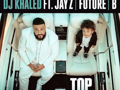 [LYRIC VIDEO]: DJ Khaled - Top Off ft. JAY Z, Future, Beyoncé