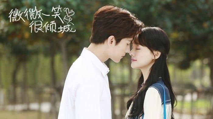Download Drama China Love O2O Sub Indo Batch