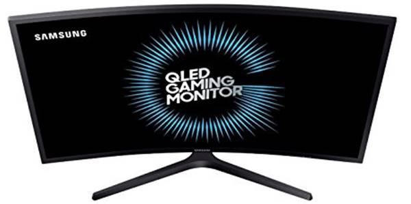 Samsung CHG70 QLED