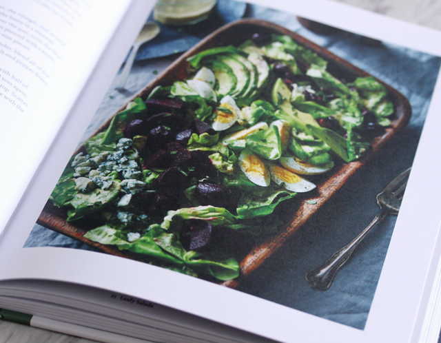 Food52 Mighty Salads Book, Food52 Mighty Salads Book Review, Food52 Mighty Salads Review
