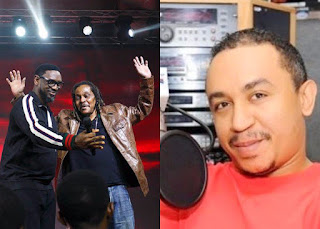 Entertainment: Majek fashek reacts to Freeze's statement on his performance at COZA [VIDEO]