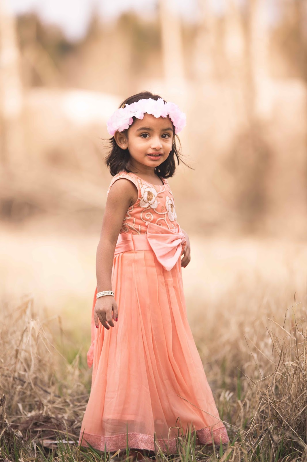beautiful kid, small kid, pretty indian girl, seattle indian dresses, designer wear for kids