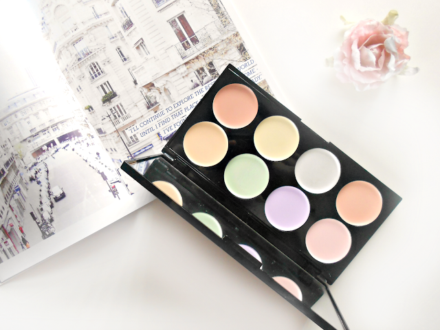 Makeup Revolution | Ultra Base Correction Palette