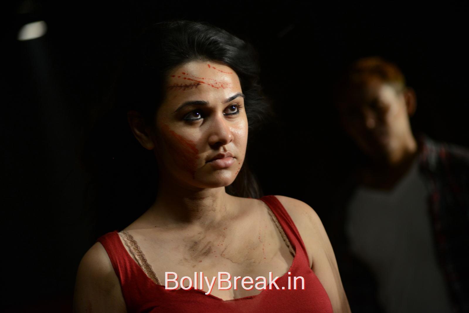 Nisha Kothari Photoshoot Stills, Nisha Kothari Hot HD Images From Criminals Movie