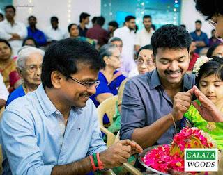 Vijay 62 : AR Murugadoss In Talk For Vijay Again
