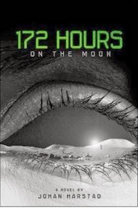 Paper Books Reseña De Darlah 172 Horas En La Luna