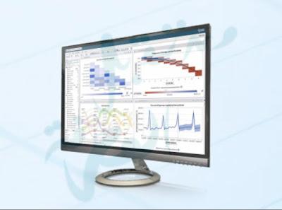 كيفية العمل على تحليل البيانات الضخمة how works it ? (BG Data)