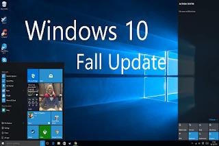 2 Cara Update Windows 10 Ke Versi Terbaru 2018