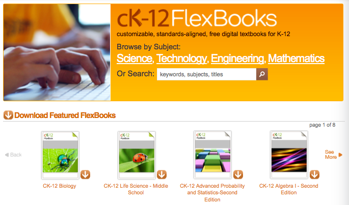 Cracking Open Digital Textbooks | Digital Classroom
