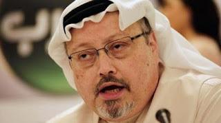 Kasus Pembunuhan Jamal Khashoggi Yang Masih Misteri dan Belum Terjawab