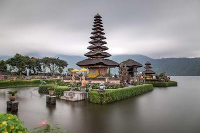 Daftar Tempat Wisata Di Bali - Liburan Ke Bali