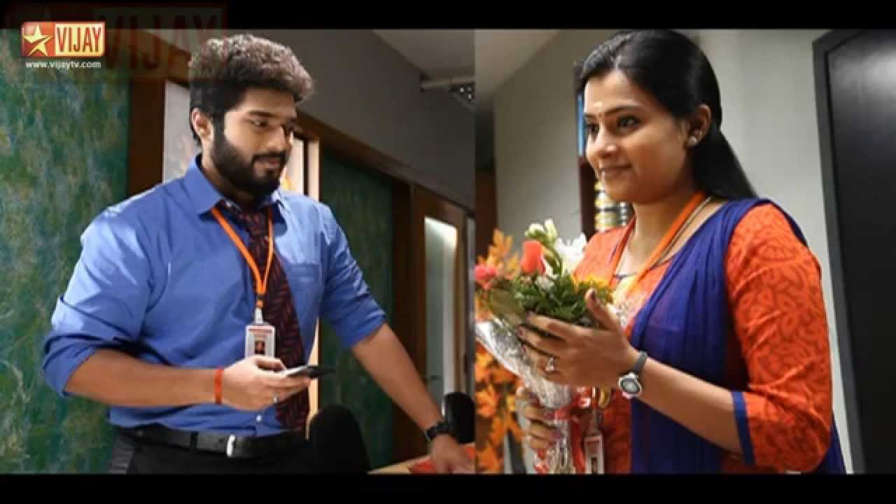 Office serial in Vijay TV channel– Full details, Wiki, Serial