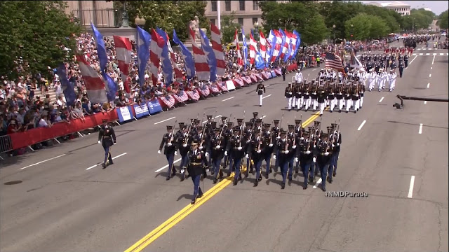 Memorial Day Parade Guide Information & Ceremonies