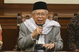 Profil Lengkap Ma'ruf Amin, Cawapres Jokowi