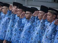 Pemerintah Rancang PP Jabatan Administratif dan Fungsional Bisa Diisi TNI dan Polri