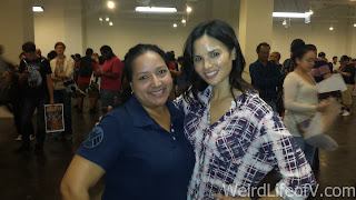 Me with Katrina Law
