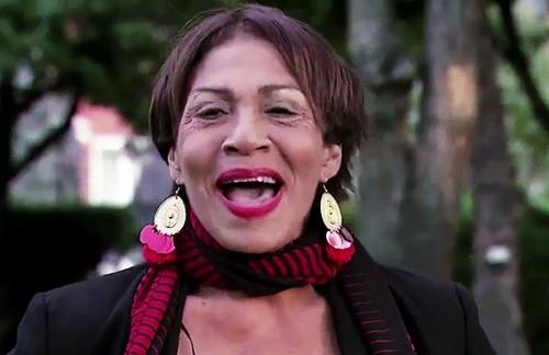 Doris Salas & Super Combo Los Tropicales - Caiman Y Gallinazo