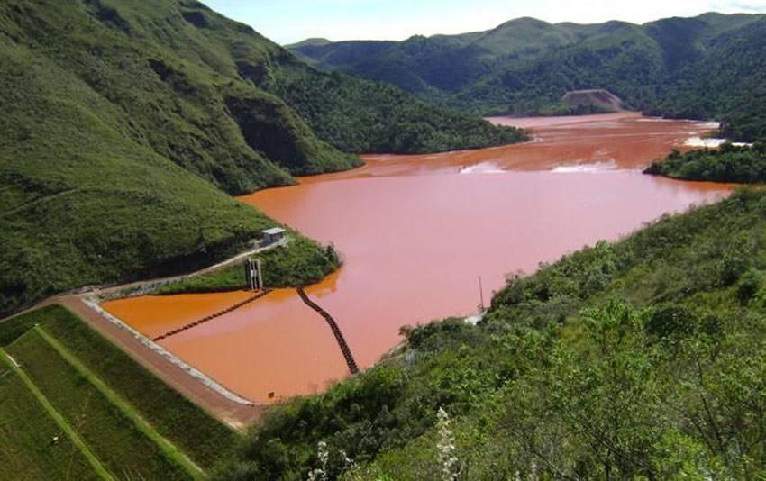 Justiça obriga Vale a adotar medidas de segurança em duas barragens no Pará
