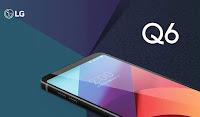 LG Q6 Teknik Özellikleri ile Karşınızda