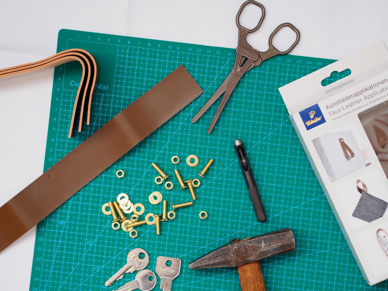 DIY: vyrobte si štýlovú kľúčenku z koženky za pár minút