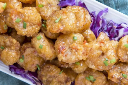 THE BEST COPYCAT BANG BANG SHRIMP
