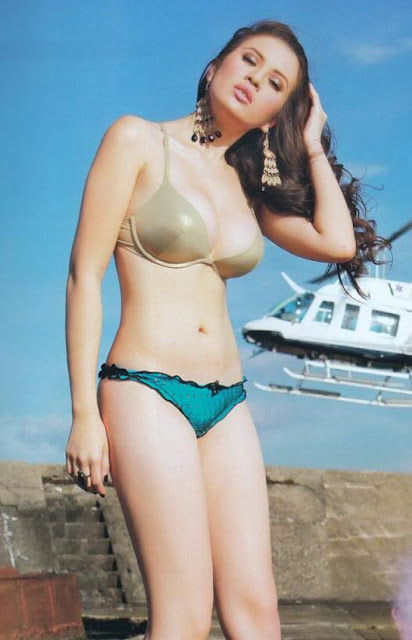 janna dominguez fhm bikini pics 2
