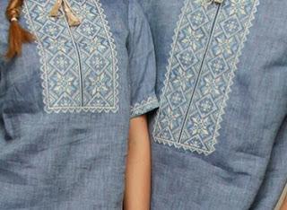 Коломийське домоткане полотно для вишивання рушників Р-10 (50 см.) ebaeae985ed28