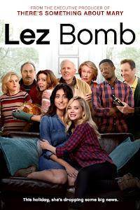 Lez Bomb Poster