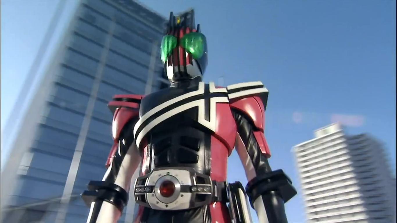 Toys Super Hero: TV Times #30: Kamen Rider Decade